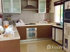 3 Bedrooms House for rent in Nong Prue, Pattaya Tropical Village
