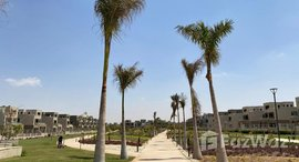 Available Units at Palm Hills Katameya Extension