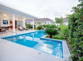 3 Schlafzimmern Immobilie zu verkaufen in Hin Lek Fai, Prachuap Khiri Khan Palm Avenue 2