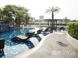 1 Bedroom Property for sale in Nong Pa Khrang, Chiang Mai Punna Residence Oasis 1