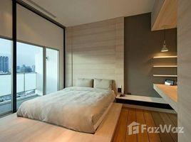 3 Bedrooms Penthouse for sale in Chong Nonsi, Bangkok Baan Nonsi