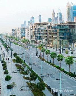 Property for rent inCity Walk, Dubai