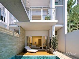 2 Bedrooms Townhouse for sale in Bang Sare, Pattaya Talay Sawan