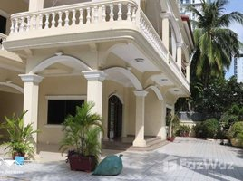 Дом, 5 спальни в аренду в Boeng Keng Kang Ti Muoy, Пном Пен 5 bedrooms Villa For Rent in Chamkarmon