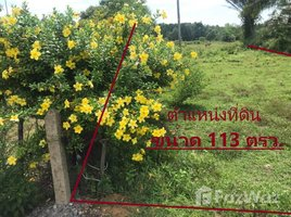N/A Property for sale in Khon Khlan, Satun Land For Sale Near Andaman Sea