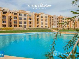 3 Schlafzimmern Immobilie zu verkaufen in , Cairo Apartment for Sale -Stone Residence Prime Location