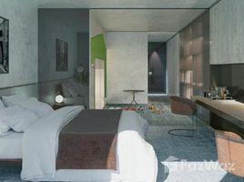 Studio Apartment for sale in The Heart of Europe, Dubai Portofino Hotel