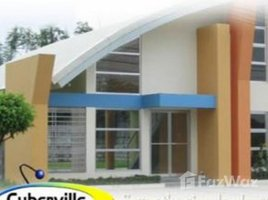 1 Bedroom House for sale in Plaridel, Central Luzon Cyberville Subdivision
