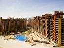 1 Bedroom Apartment for rent at in Tiara Residences, Dubai - U861924