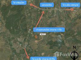 N/A Property for sale in Khaem Son, Phetchabun 6 Rai Land For Sale In Khao Kho