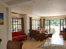 3 Bedrooms Villa for rent in Nong Prue, Pattaya Central Park 4 Village
