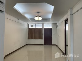 1 Bedroom Condo for sale in Talat Bang Khen, Bangkok Khe Ha Bang Bua Flat