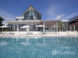 6 Bedrooms Property for sale in Pa Khlok, Phuket The Cape Residences
