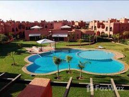 Marrakech Tensift Al Haouz Na Annakhil Villa meublée route de Fes km7 3 卧室 别墅 租