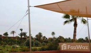 6 غرف النوم فيلا للبيع في NA (Annakhil), Marrakech - Tensift - Al Haouz