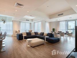 5 chambres Penthouse a vendre à Bay Central, Dubai Bay Central West