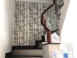 Studio House for sale in Binh Tri Dong A, Ho Chi Minh City Nhà 3 lầu hẻm 240 Mã Lò. Thiết kế hiện đại, có hầm