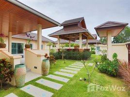 3 Bedrooms Property for sale in Thap Tai, Hua Hin Breeze Hill