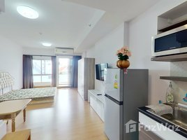 1 Bedroom Condo for sale in Wat Ket, Chiang Mai Supalai Monte at Viang