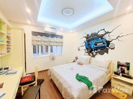 4 Bedrooms Villa for sale in Nghia Do, Hanoi Beautiful Townhouse in Cau Giay for Sale