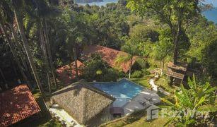 5 Habitaciones Casa en venta en , Puntarenas Manuel Antonio