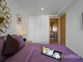 1 Bedroom Condo for sale in Bang Sare, Pattaya The Breeze Beach Side