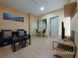 1 Bedroom Condo for rent in Si Lom, Bangkok Life@Sathorn 10