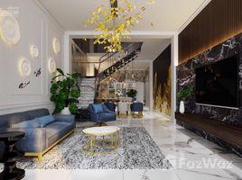 Studio House for sale in Binh Tri Dong B, Ho Chi Minh City Bán nhà mặt tiền khu Tên Lửa, đường Số 28, đối diện Aeon Bình Tân, TP HCM (vị trí siêu đẹp)