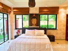 2 Bedrooms House for sale in Nong Prue, Pattaya Jomtien Park Villas