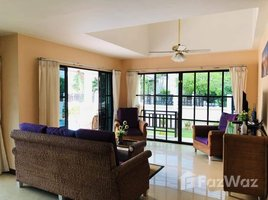 4 Bedrooms Property for rent in Nong Prue, Pattaya Central Park 4 Village