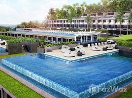 2 Bedrooms Condo for sale in Choeng Thale, Phuket Oceana Surin