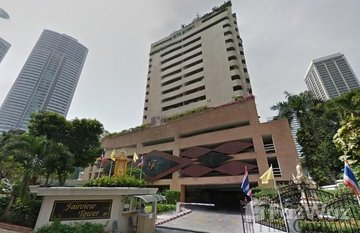 Fairview Tower in Khlong Toei, Bangkok
