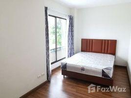 3 Bedrooms Townhouse for sale in Suan Luang, Bangkok Pruksa Ville 57 Pattanakarn