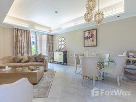 迪拜 Grandeur Residences Mughal 2 卧室 房产 租