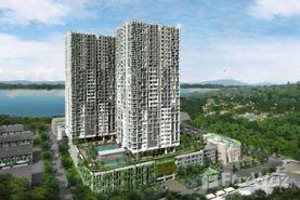 The Wharf Residence Real Estate Development in , Selangor