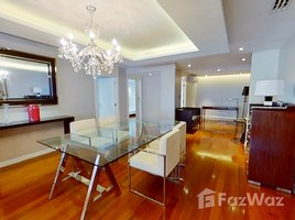 3 Bedrooms Condo for rent in Khlong Tan Nuea, Bangkok La Citta