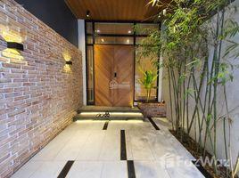 3 Phòng ngủ Nhà mặt tiền bán ở Xuân Hà, Đà Nẵng Bán nhà 3.5 tầng Trần Cao Vân thông Nguyễn Tất Thành - giá 4,4 tỷ
