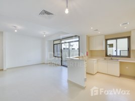 迪拜 Zahra Apartments Single Row | Type 1 | Spacious Townhouse 3 卧室 联排别墅 租