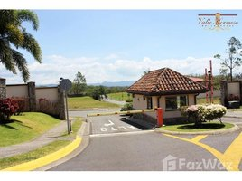 Земельный участок, N/A на продажу в , Alajuela La Garita