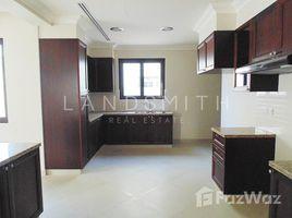 4 Bedrooms Villa for rent in , Dubai Yasmin