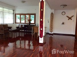 3 Bedrooms House for rent in Ram Inthra, Bangkok Naturbliss House/Home Office For Rent