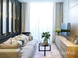 2 Bedrooms Condo for sale in Khlong Tan Nuea, Bangkok Noble Around Sukhumvit 33