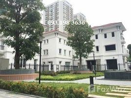 Studio Property for sale in Xuan Dinh, Hanoi Tổng hợp 22 lô biệt thự Ngoại Giao Đoàn, Tây Hồ Tây giá bán từ 19 đến 60 tỷ. LH +66 (0) 2 508 8780