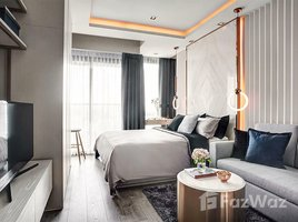 Studio Property for sale in Chomphon, Bangkok Whizdom Avenue Ratchada - Ladprao