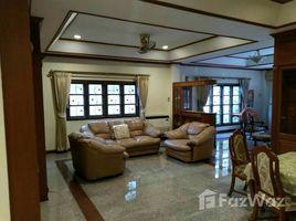 6 Bedrooms House for sale in Phra Khanong Nuea, Bangkok Pakamas Village
