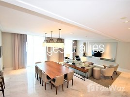 4 Bedrooms Apartment for sale in Claren Towers, Dubai Vida Residences Downtown