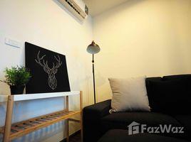 1 Bedroom Property for sale in Phra Khanong Nuea, Bangkok The Base Park East Sukhumvit 77