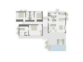 Manabi Puerto De Cayo SF-3 TANUSAS: 3BR Villa for Sale on Pristine Beach with Resort and Spa, Boca de Cayo, Manabí 3 卧室 屋 售