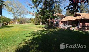 6 Bedrooms Property for sale in Maria Pinto, Santiago Casablanca