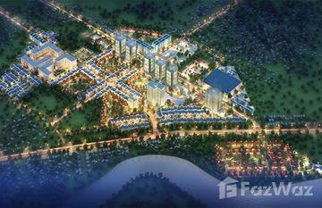 Khu đô thị Vĩnh Điềm Trung in Tan Lap, Khanh Hoa